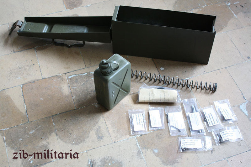 MG42 MG3 MG53 weapon spare parts