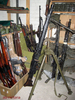 WH MG42 steel model with bipod, MG model, Differenzbesteuerung §25a UStG