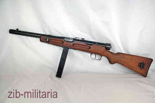 Beretta M38A, deactivated MP (WWII)