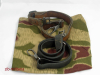 MG34 / MG42 leather sling, spring closer