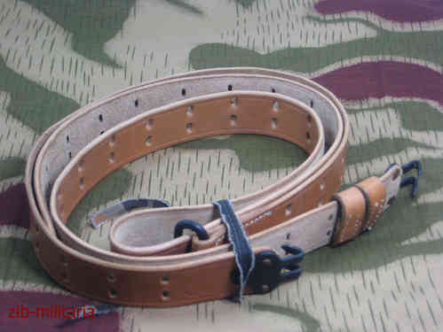 US M1 Garand / Springfield leather sling