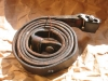 Italian Carcano 91 leather sling (ident. MP38/MP40), WWII-Original