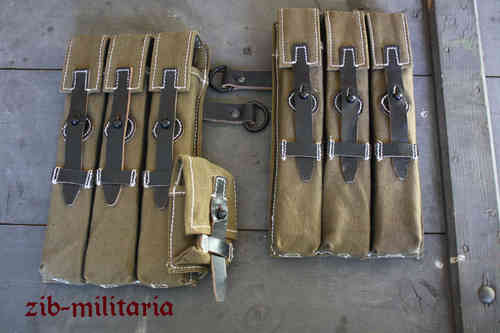 Mag pouches MP38 / MP40