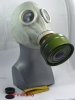 NVA Gas Mask