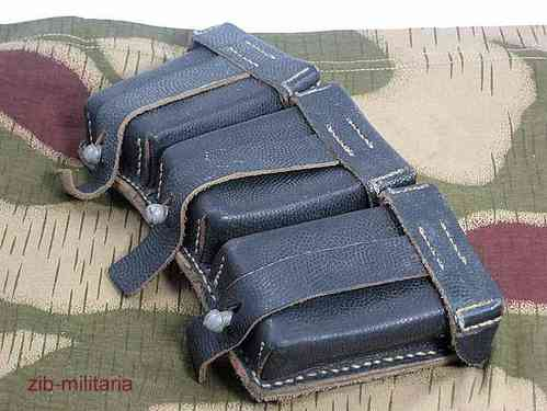 WH Pouches K98, originals