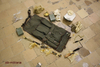 Field Repair Set MG42 complete, as Wehrmacht