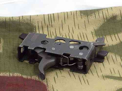G3 H&K S-E-F Trigger Group, complete