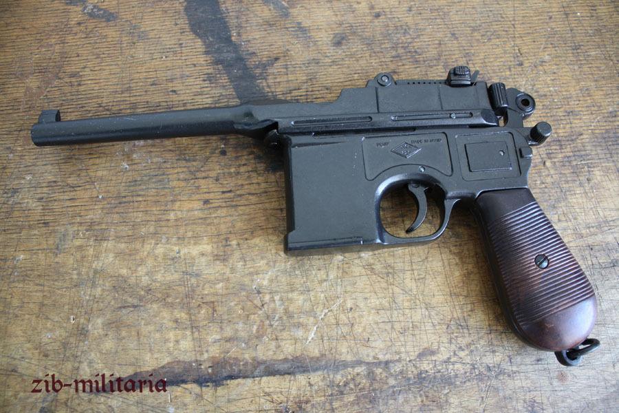 beste armee pistole kaufen
