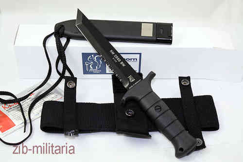 BW Fighting Knife 2000, new