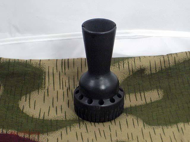Bw Muzzle Booster Mg3mg42
