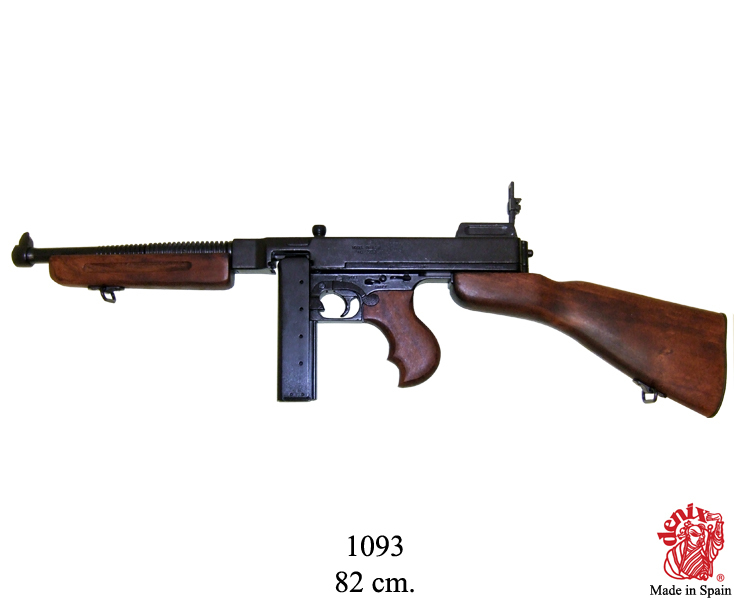 Us Thompson 1928 A1 With Stick Mag Mp Model
