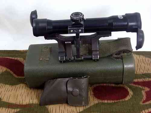 G3 scope Hensoldt Fero Z-24 german army, used