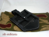 WH folding shovel-carrier
