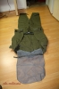 NVA sniper/para combat cloth, 44,46,48 unissued