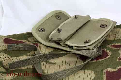 US pouch for hand grenades