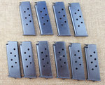 Tokarev TT30 / TT33 magazin, WWII or pre WWII, very good to mint