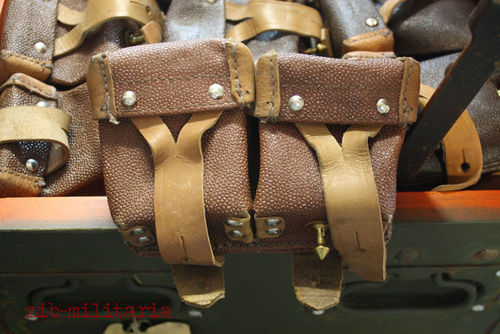 Moisin Nagant Pouches, russian, sale!