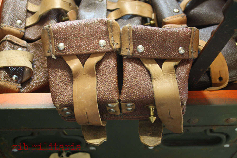 Moisin Nagant Pouches, russian, sale! Mosin Rifle Red Army WWII