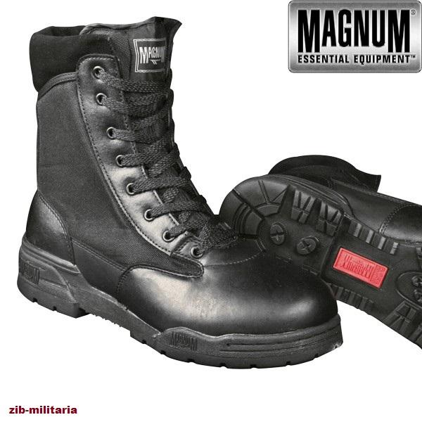 65012b6d7fe Hi-Tec Magnum Regular