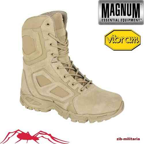 Hi-Tec Eilte Spider 8.0, sand, only size 42, clearance price