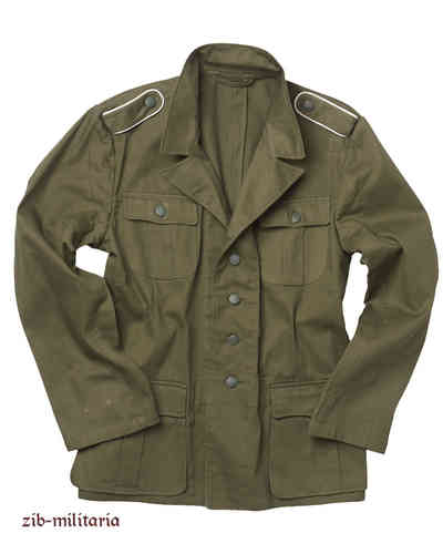 WH tropical blouse M40, Africa Korps
