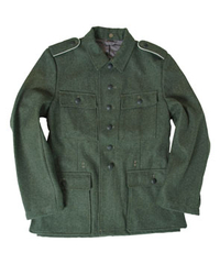 WH field blouse Model 1943 (M43), Sturm