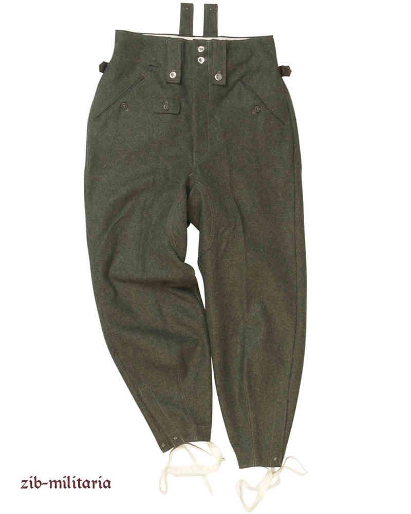 d5af36bd849 WH field pants model 1943 (M43)