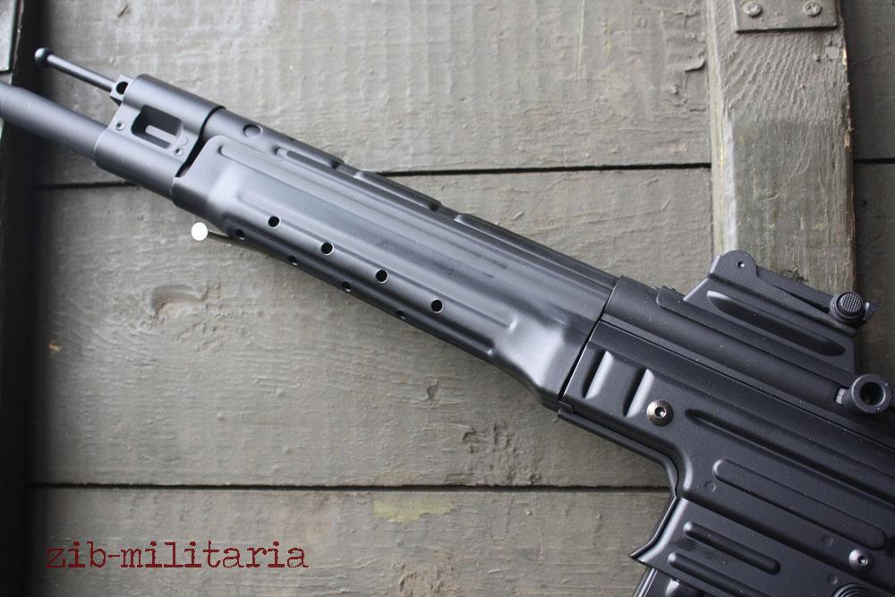 Sturmgewehr 44, Metall/Echtholz, AGM AEG, 0,5 Joule STG44
