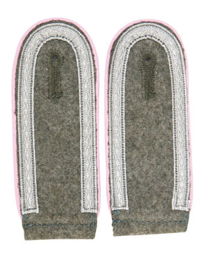 WH shoulder boards UFFZ, pink (18302005)