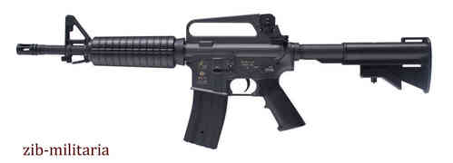 Colt M4A1 Assault Rifle, AEG