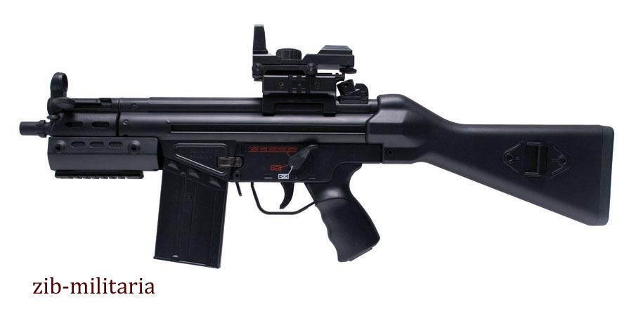 GSG Mod  R8 (G3 Kurz Style), AEG