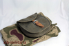 PPSH41 drum mag pouch, early postwar