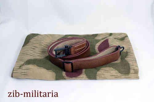 Gewehr 88 and 98 leather sling