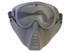 Protection mask GSG, oliv