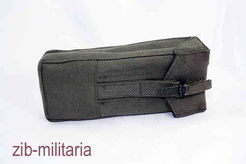 UZI Mag pouch Canvas, German army