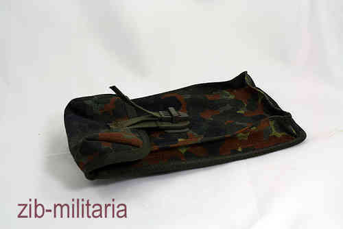 UZI Mag pouch dot camo, German army, new