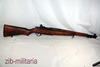 US M1 Garand, rifle model
