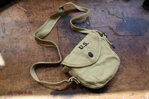 US pouch for drum mag Thompson