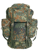 German Army combat rucksack, original, currently in mint condition! 35L