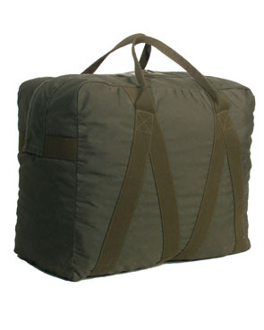 German Army combat bag