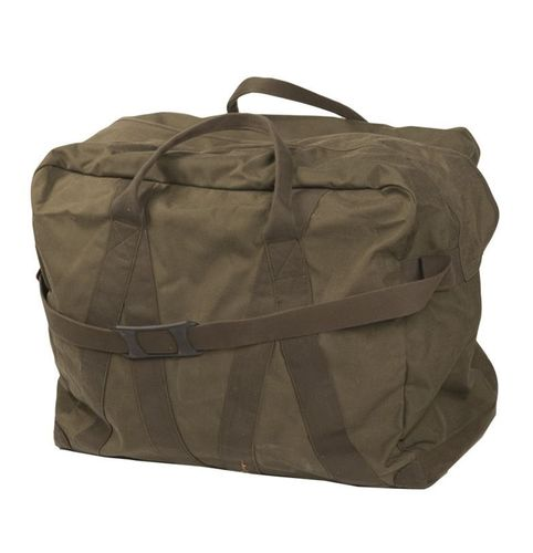 German Army combat bag with sling