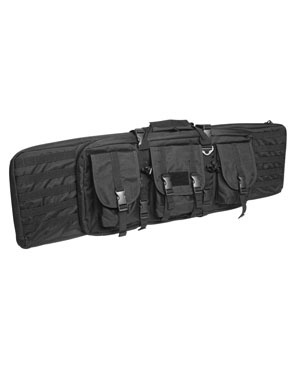 Miltec rifle bag, black