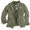 US field jacket M65 Regiment oliv