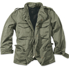 US field jacket M65 oliv