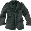 US field jacket M65 black