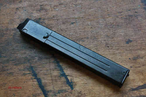 MP40 / MP38 mag Model (replica build)