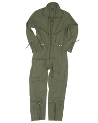 German Army Pilot Overall
