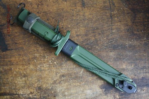 BW Fighting Knife ACK