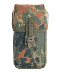 G36 Mag Pouches pea-dot, German Army