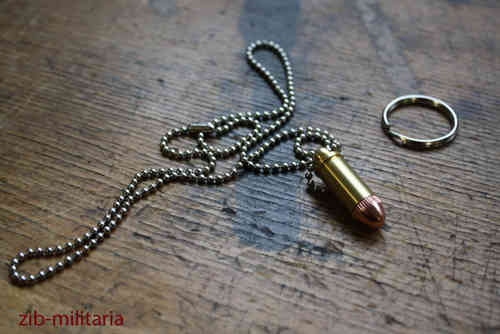 necklace 9mm Para, decoration